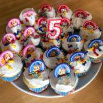 Henry's Birthday
